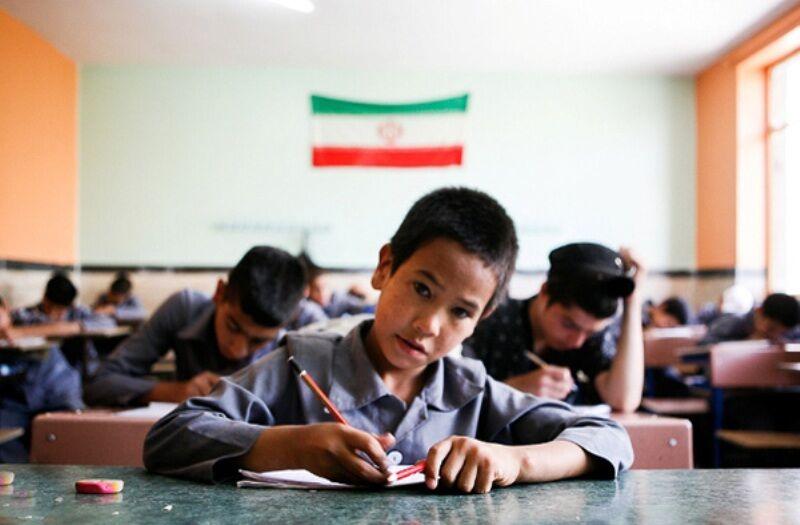 عدالت یا تبعیض در آموزش و پرورش ایران