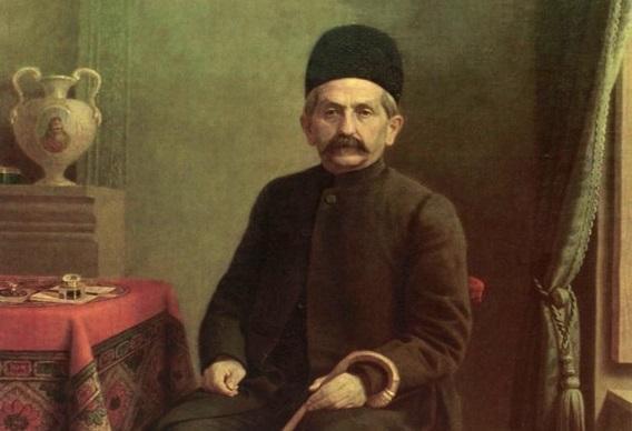 سایه ایدئولوژی اندیشی برتاریخ نویسی مشروطیت ایران