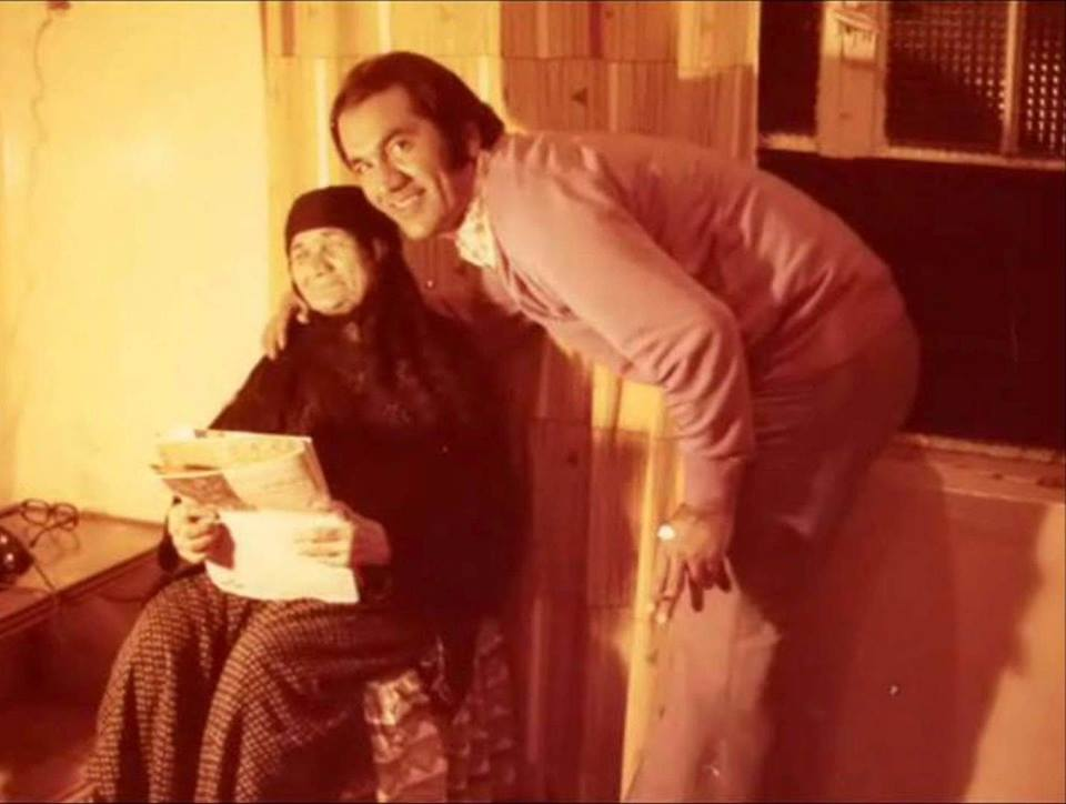 مروری بر زندگی بهمن علاءالدین