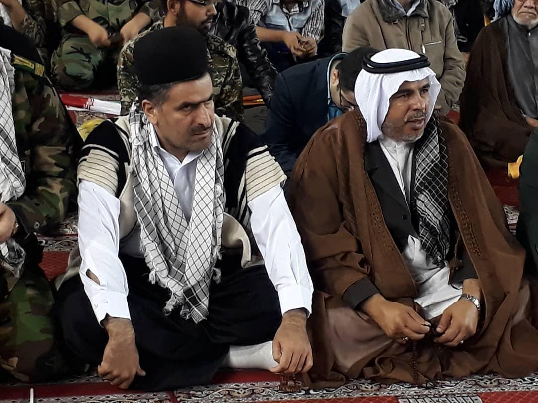 تقابل یا تعامل فرهنگ ها در خوزستان