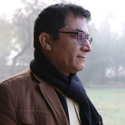 پیوند با قلم یکی از ایرانیان!