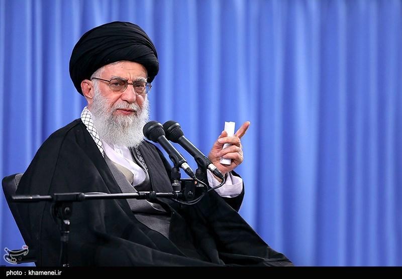 سیاست دشمنان در قبال اقوام ایرانی از منظر مقام معظم رهبری