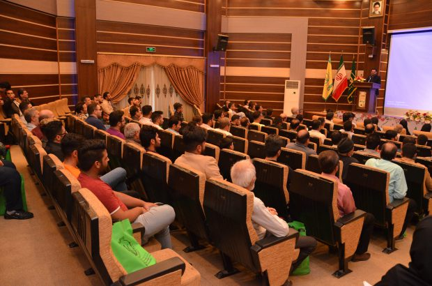 برگزاری همایش روز ملی نان  از سوی شرکت خمیرمایه و الکل رازی