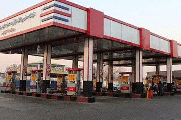 مقررات جدید در پمپ بنزینها برای مقابله با کرونا